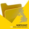 north-east-b2b-email-data