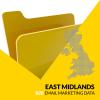 east-midlands-b2b-email-data