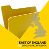 east-of-england-b2b-email-data