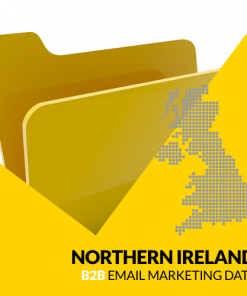 northern-ireland-b2b-email-data