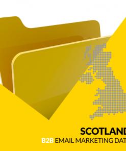 scotland-b2b-email-data