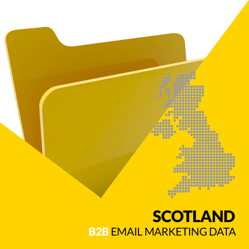 scotland-b2b-email-data