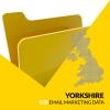 yorkshire-b2b-email-data