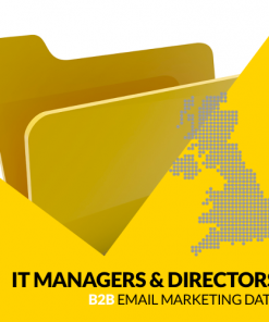 it-managers-directors-b2b-email-data
