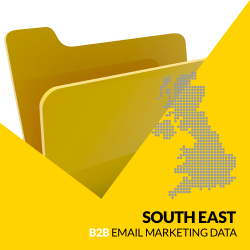 south-east-b2b-email-data